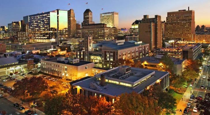 Newark, Estados Unidos