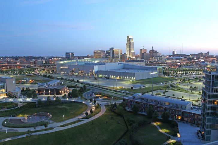 Omaha, Estados Unidos