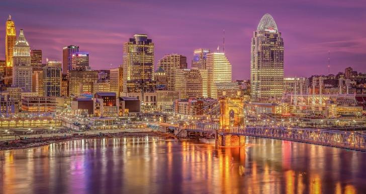 Cincinnati, United States