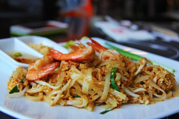Traveling, Thailand, Guide, Places to See, Pad Thai