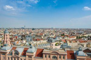 Traveling, Vienna, Food, Schnitzel