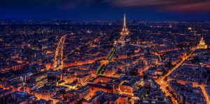 Traveling, France, Vacations, Best Cities