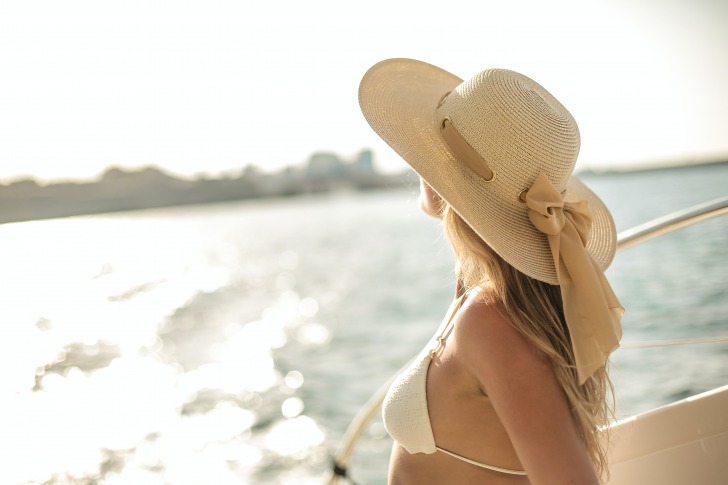 A clothing-optional, adult-only cruise will definitely add some excitement to your life/ Photo by Andrea Piacquadio from Pexels