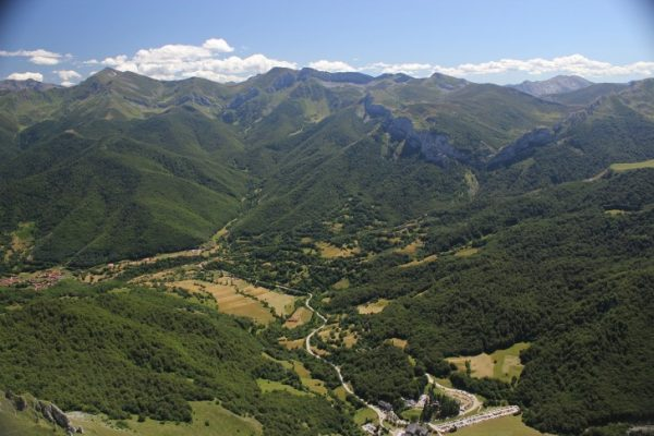 Traveling, Spain, Hiking, Options, Picos de Europa