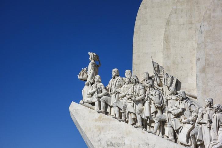 Portugal monument