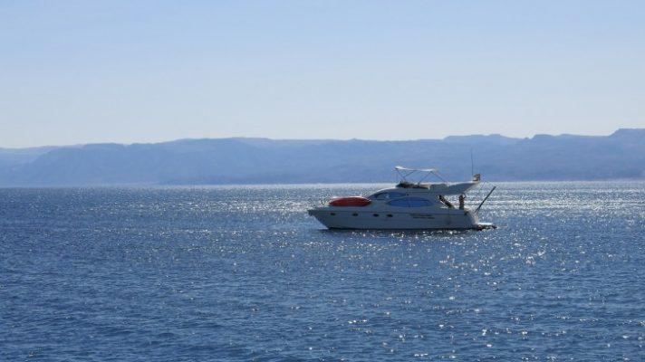 Traveling, Diving, Aqaba, Jordan