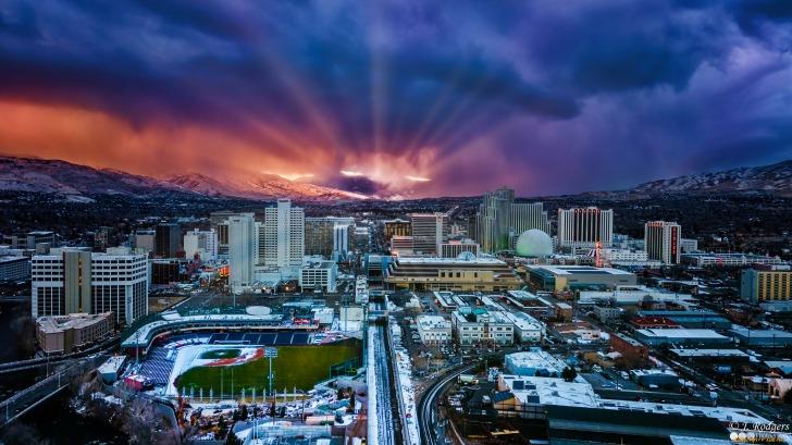 Reno, Estados Unidos