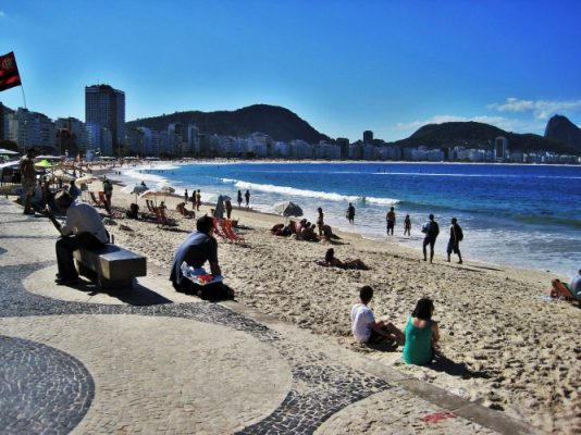 Rio, Traveling, Safety, Locals