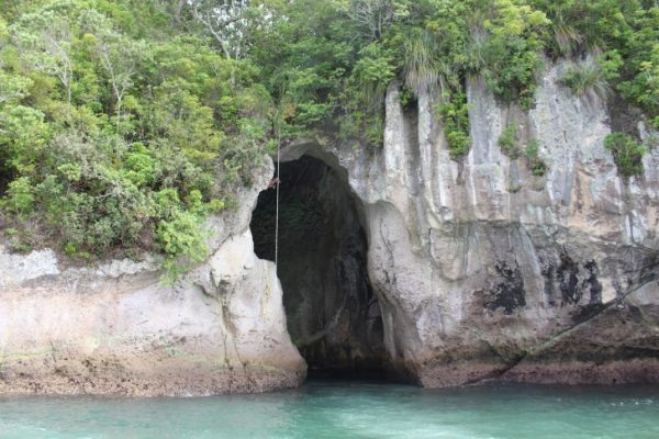 Traveling, Caves, New Zealand