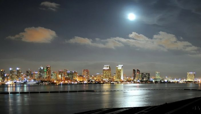 Traveling, San Diego, USA, Hostels Ocean Beach