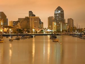 Traveling, San Diego, Cheap Hostels