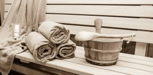 Traveling, Relaxing, Sauna, Best Places