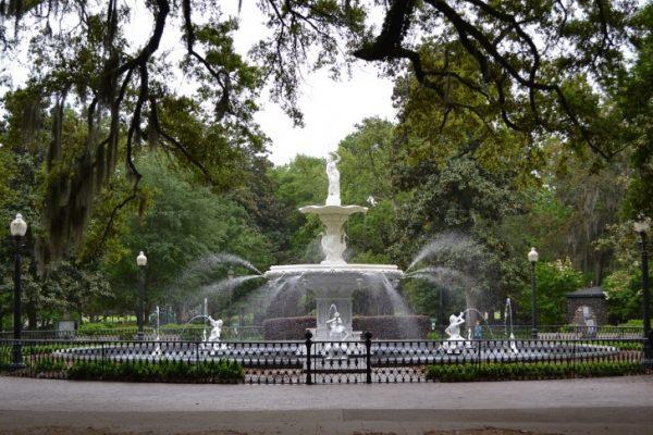 Traveling, Best Places, Anniversary, Savannah