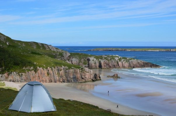 Scotland, Road Trip, North Coast 500