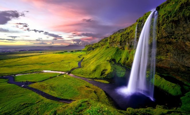 Traveling, Solo, Iceland