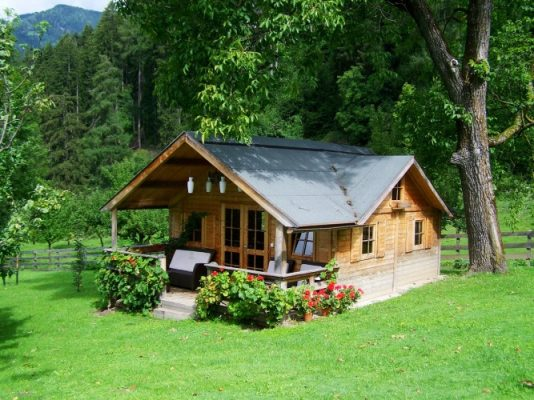 Best Tiny Houses for Rent in the USA ⋆ Travel Safe - Abroad
