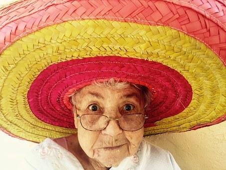 Traveling, Tips, Mexico, Slang