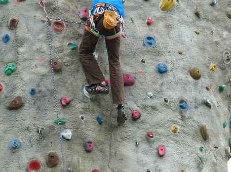 Traveling, Gift Ideas, Climbing Gym