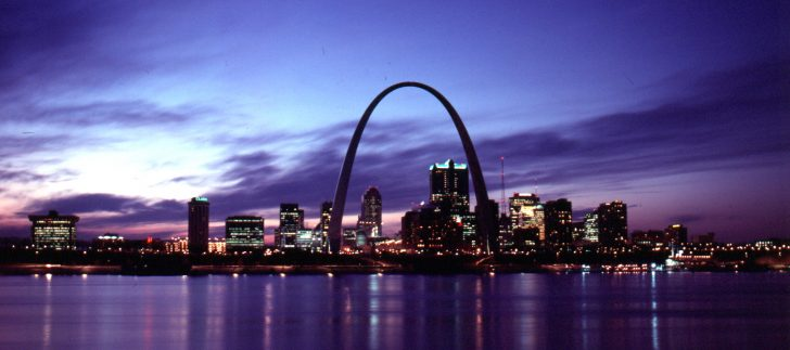 St Louis, United States