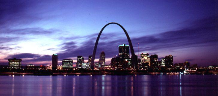 St. Louis, Estados Unidos