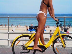 Sydney Bondi Beach Australia/ Image by Estelle_ from Pixabay