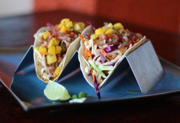Traveling, San Diego, Taco City Tacos