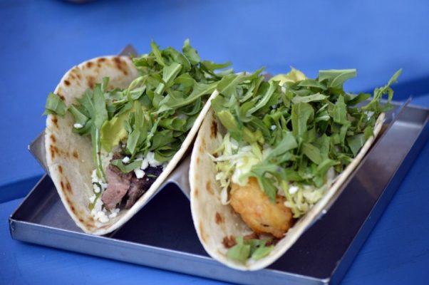Traveling, San Diego, Taco, Oscar's Mexican Seafood