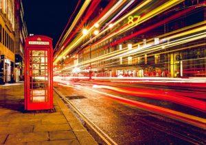Traveling, London, Hostels