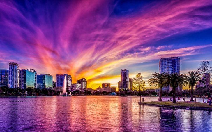 Orlando, Estados Unidos