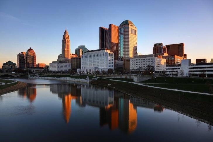 Columbus, United States