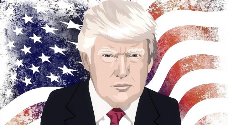 Traveling, USA, Immigration Ban, Trump
