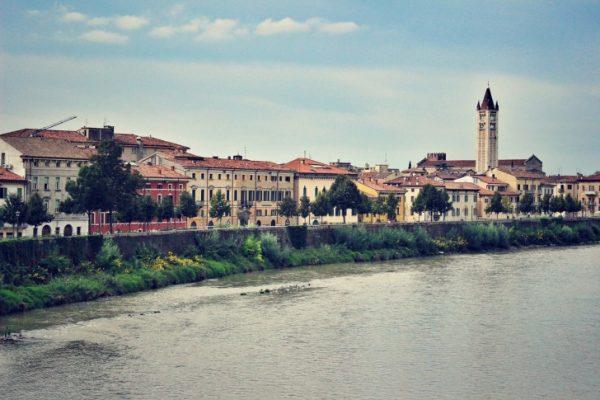 Traveling, Italy, Saving Money, Tips, Verona