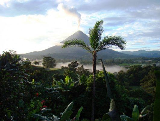 Traveling, Solo, Costa Rica