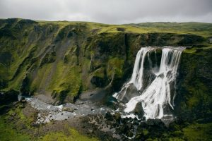 Traveling, Iceland, Hiking