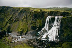 Traveling, Iceland, Hiking