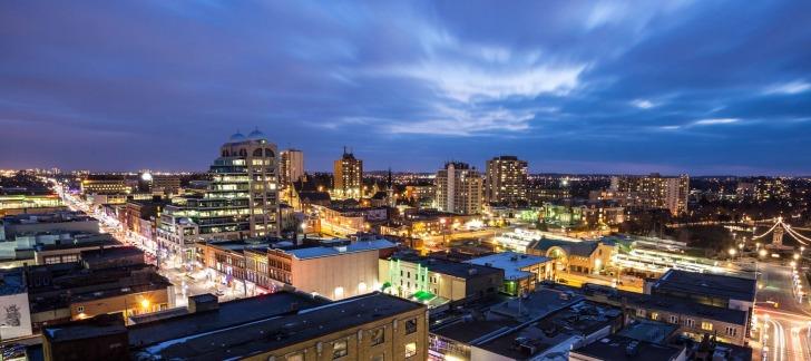 Kitchener, Canada