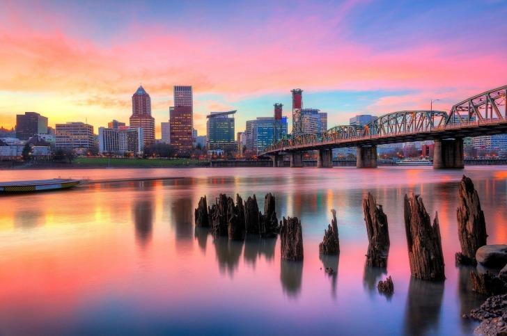 Portland, Estados Unidos