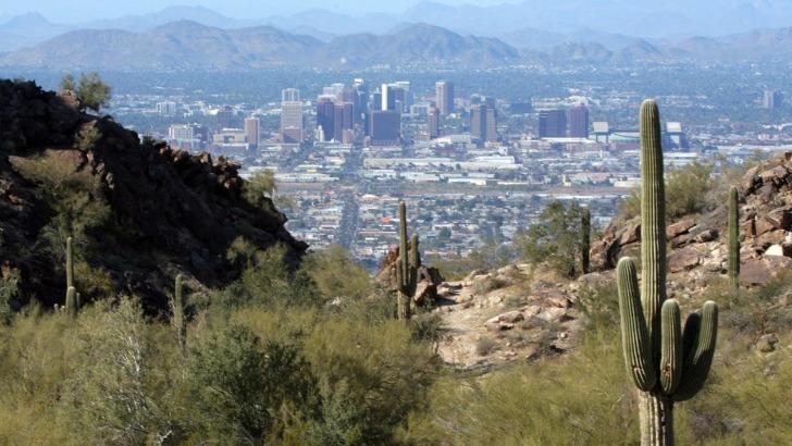 Phoenix, Estados Unidos